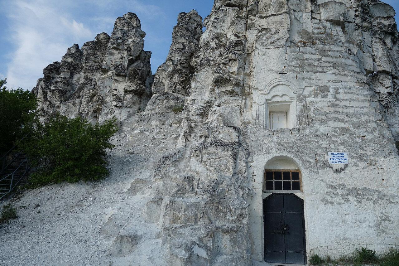 храм 17 века