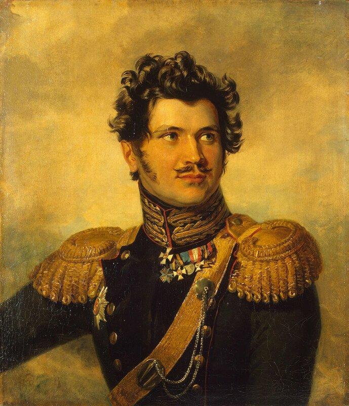 генерал от кавалерии яков степанович кологривов премудрость; София