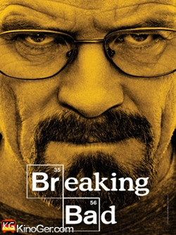 Breaking Bad - Staffel 01-05 (2013)