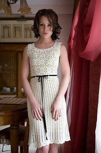 Великолепие от Лелу - платье в стиле CHANEL Наши воплощения