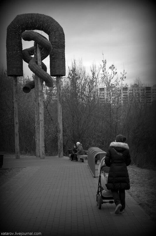 Никола-Ленивец в Москве
