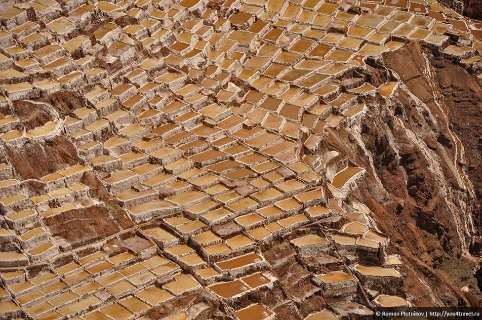 0 16a1fb 37f70433 orig Морай и соляные копи Мараса недалеко от Куско в Перу