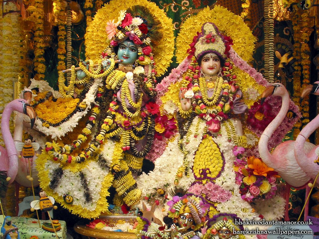 Sri Sri Radha Gokulananda (��� ��� �����-������)