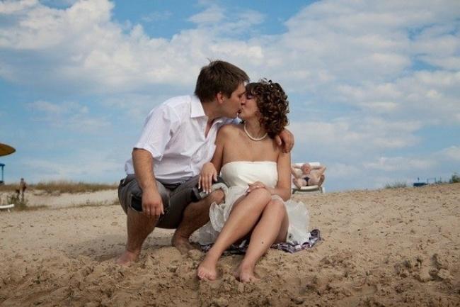Скажите твердое «нет» невесте наладошке