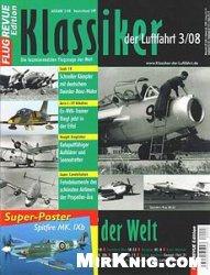 Журнал Klassiker der Luftfahrt 2008-03