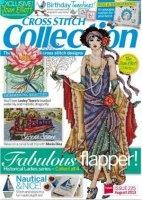 Журнал Cross Stitch Collection №225 2013 pdf 54,8Мб