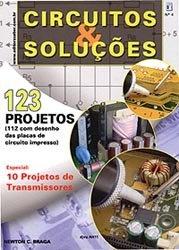 Книга Circuitos & solucoes. Volume 4