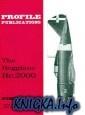 Книга The Reggiane Re.2000 (Profile Publications Number 123)
