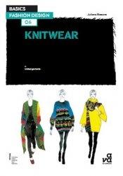 Книга Basics Fashion Design: Knitwear