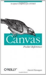 Книга Canvas Pocket Reference: Scripted Graphics for HTML5