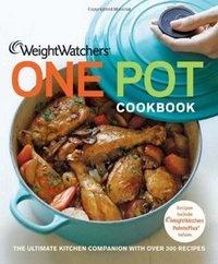 Книга Weight Watchers One Pot Cookbook
