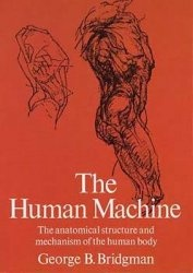 Книга The Human Machine: The Anatomical Structure & Mechanism of the Human Body