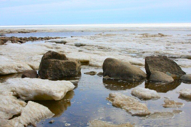 лед и камень