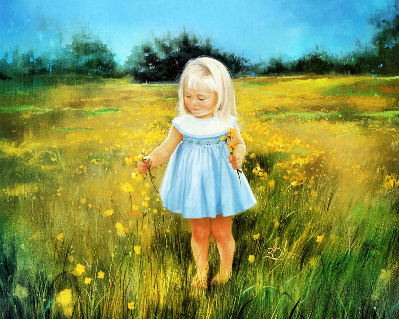 Donald Zolan - Счастливое детство