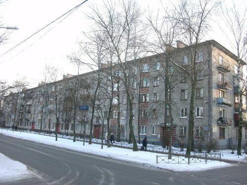 Павловская ул. 70