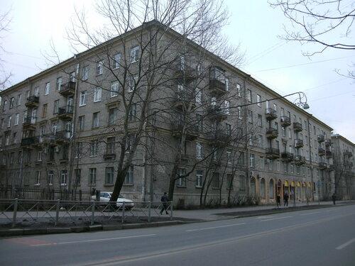 Школьная ул. 11