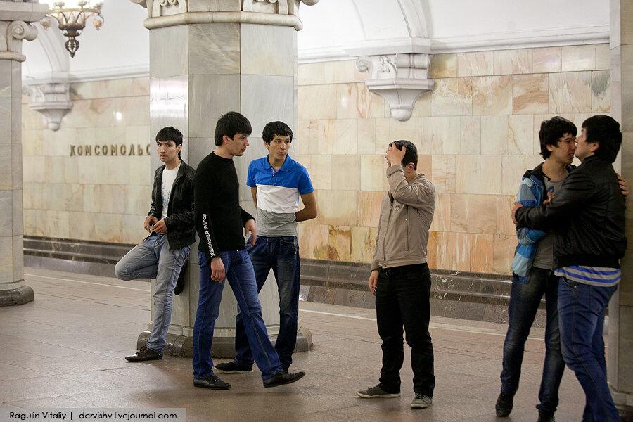 Друзья из узбеков картинки