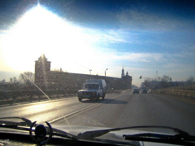 Рязань-Москва