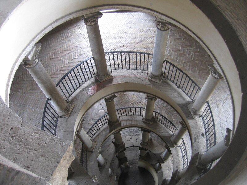 Спираль Браманте