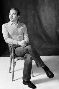 Денис Рамодин. Профессиональная фотосъемка в студии. Фотограф Кирилл Кузьмин