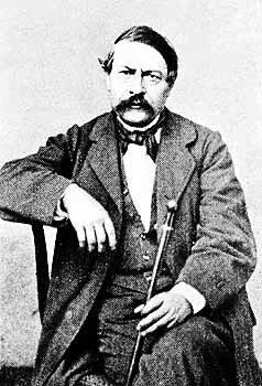 Анастас Брокар - отец Генриха Брокара