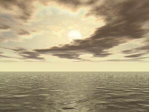 Адлер, Чёрное море, закат, апарышев.