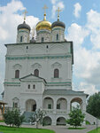 Соборный храм