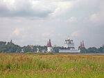Иосифо Волоцкий монастырь