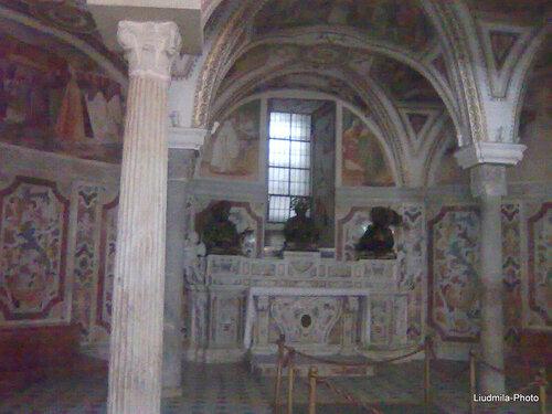 Салерно, кафедральный собор