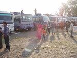 автостанция в Похаре