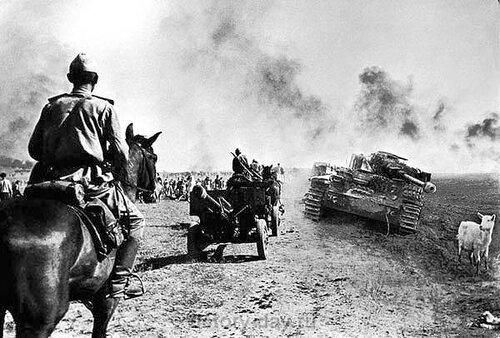 Фильмы великая отечественная война 2013