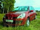 «Renault Clio - хороший городской автомобиль»