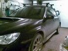 уверен в Subaru Impreza WRX