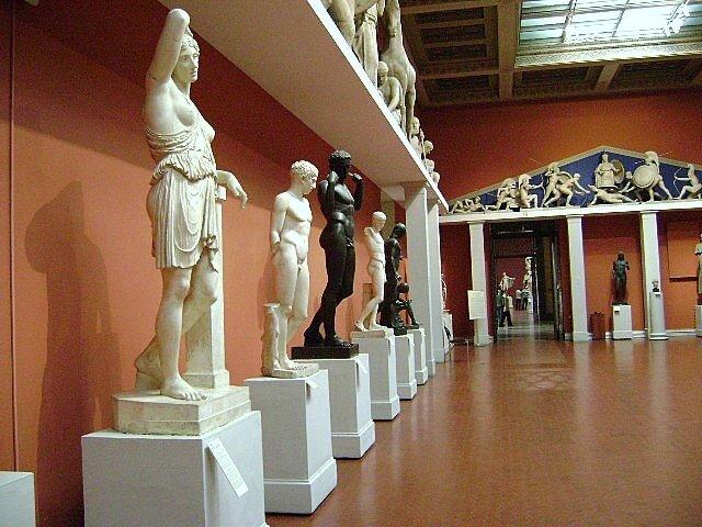 Ярославцы смогут провести ночь в музее.