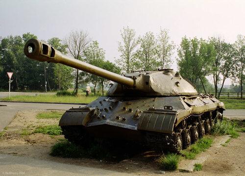 Ис 360 танк