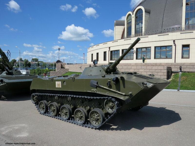 БМД-1 (Тула) _30
