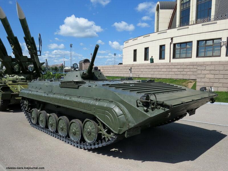 БМП-1П (Тула) _30