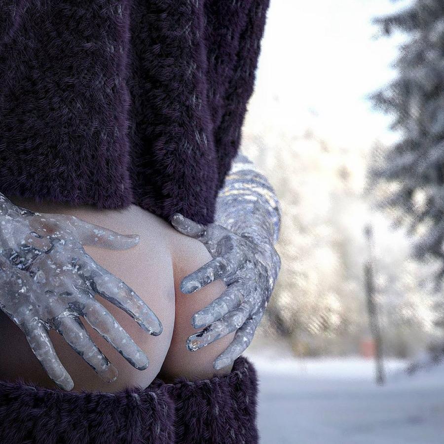 Подборка интересных и веселых картинок 02.01.18