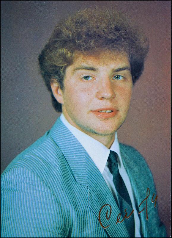 Игорь Стельнов