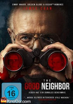 The Good Neighbor - Jeder hat ein dunkles Geheimnis (2016)