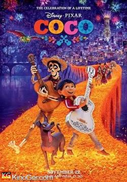 Coco - Lebendiger als das Leben! (2017)