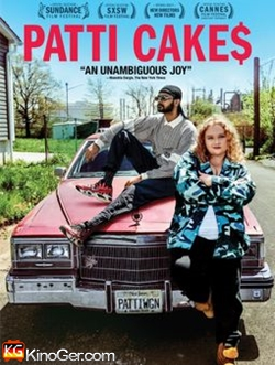 Patti Cakes - Queen of Rap (2017)