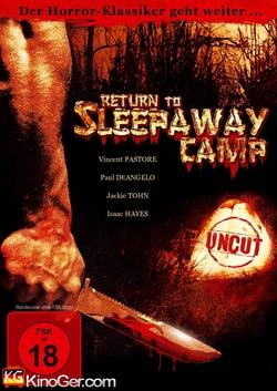 Return to Sleepaway Camp (2008)