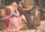 Рыцари и прекрасные дамы