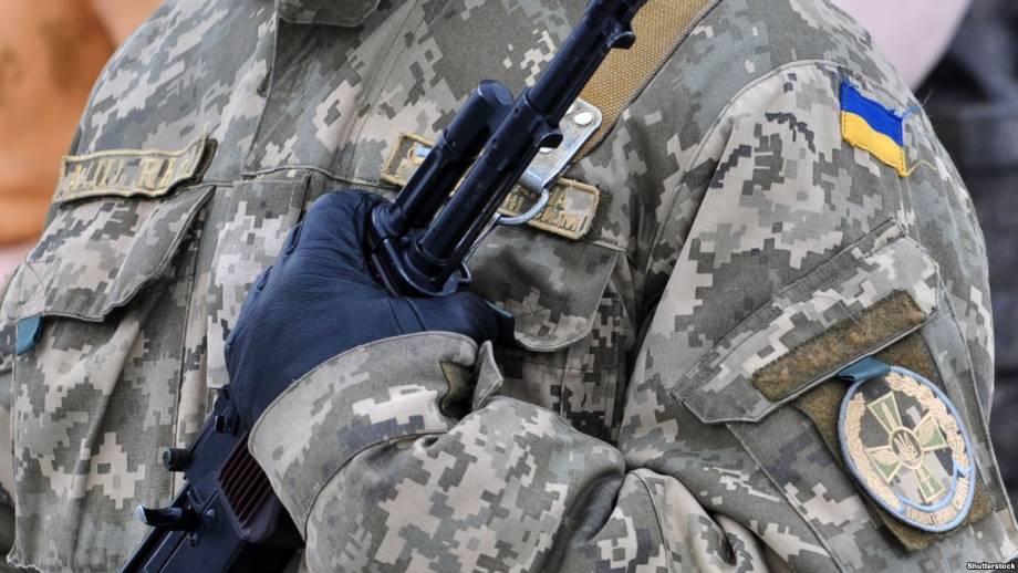 На Донбассе пострадали двое украинских военных – штаб