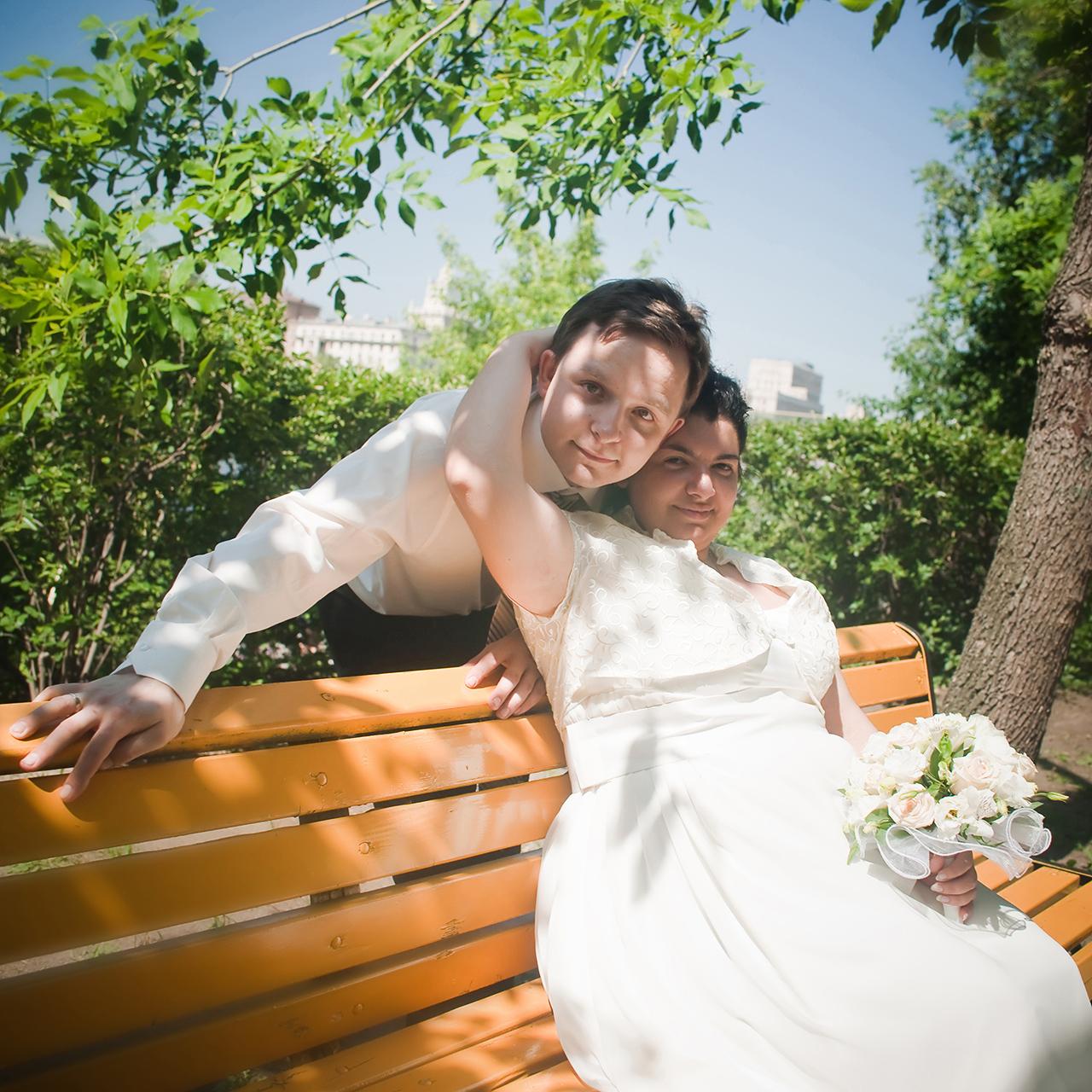 свадебное фото. профессиональный фотограф Кирилл Толль