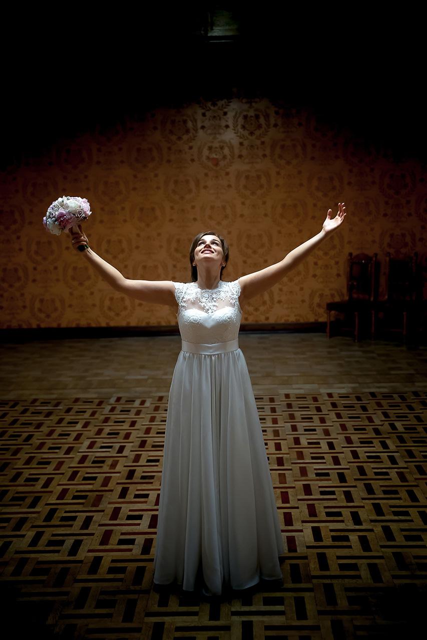 услуги по профессиональной съемке свадеб
