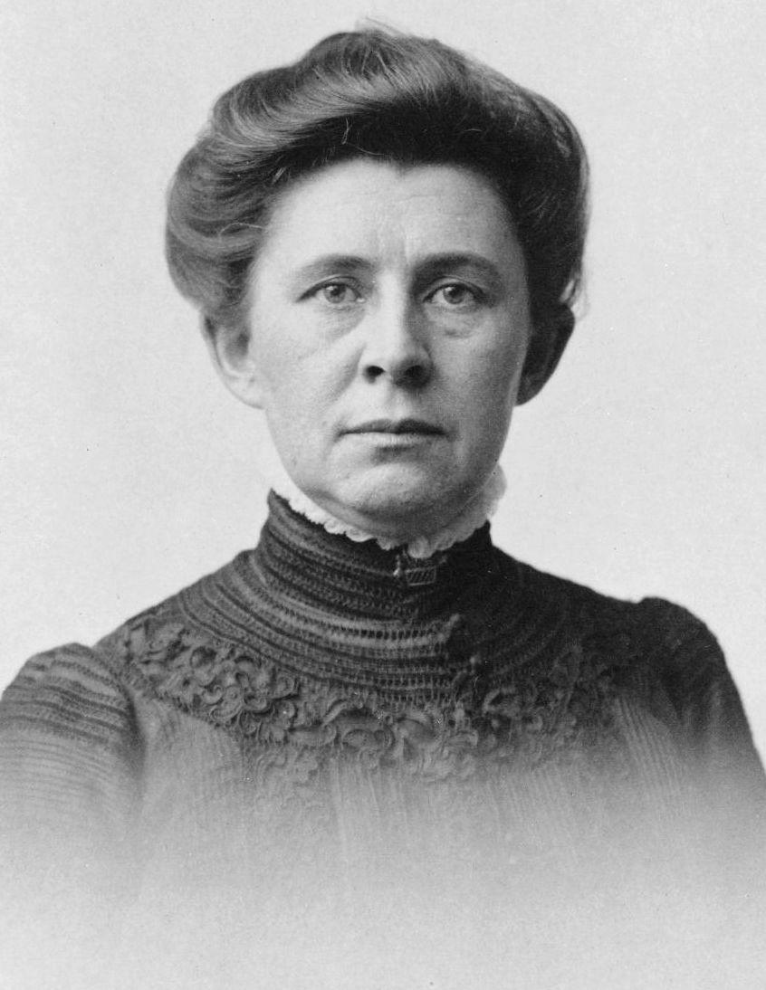 В 1902—1904 гг. Аида Тарбелл опубликовала там серию репортажей, разоблачавших методы обогащения круп