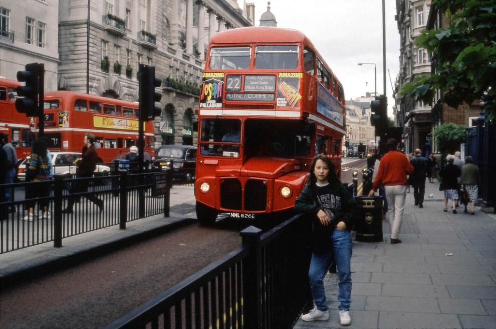 Но и здесь время неумолимо. «Вечный» Routemaster, ходивший по городским улицам с 1956 по 2005 год, т
