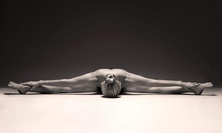 Энергия женщины (1 фото)